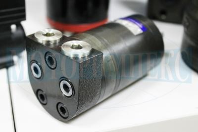 Гидромотор плиточного монтажа MMS32C от «М+S Hydraulic» для «Моторимпекс»