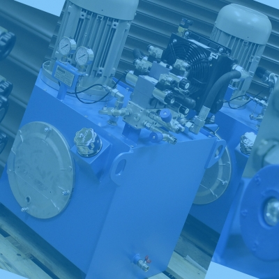 Маслостанции «МИ-1200» – металлические близнецы Производственно Предприятия «Моторимпекс»