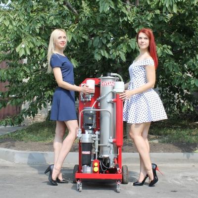 «Моторимпекс» – Широчайший ассортимент гидравлического оборудования, безграничный диапазон применения