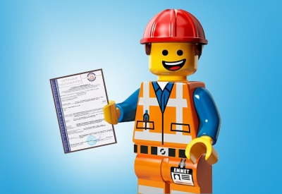 Производство гидравлических станций сертифицировано