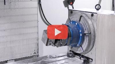 Механообработка для гидравлики – Производим гидравлические блоки