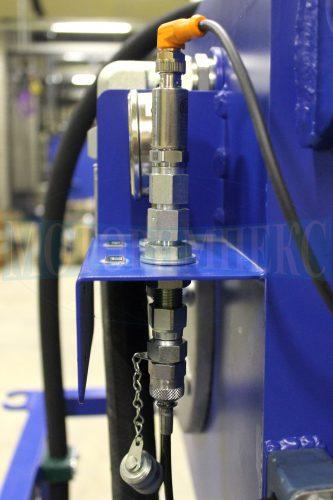 Контрольно-вимірювальний датчик гідравлічної станції МІ-928