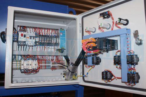 Електрика шафи керування гідравлічної станції МІ-928