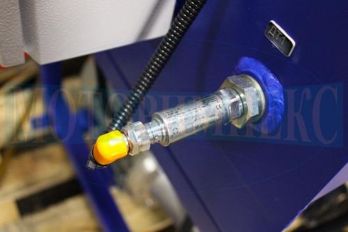 """Датчик температури IFM гідравлічної станції МІ-593 виробництва """"Моторімпекс"""""""