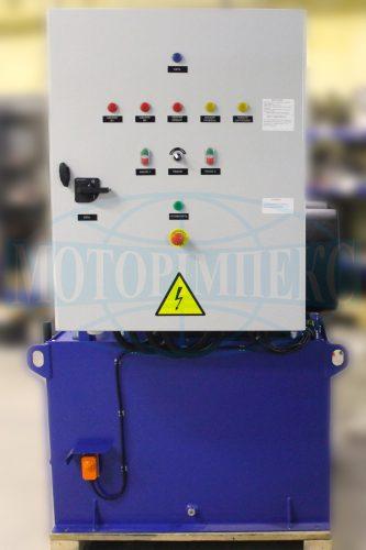 Шкаф управления гидравлической станцией МИ-1130