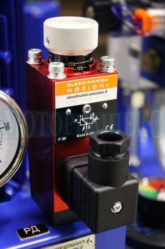 Реле давления IPNB-350 Oleodinamica Mozioni маслостанции МИ-1335