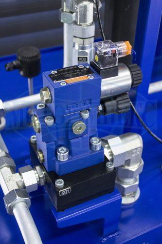 Предохранительный клапан DBW10 от «Oleodinamica Mozioni»