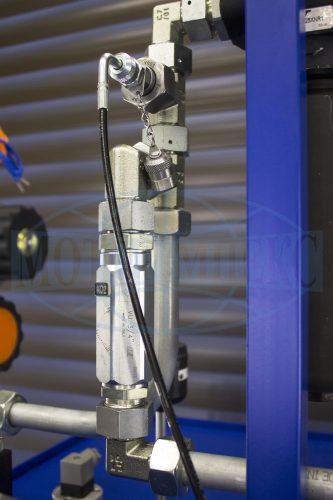 """Обратные клапаны VU 3/4"""" от «Oleodinamica Marchesini»"""