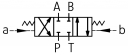 Гідророзподільники WH22