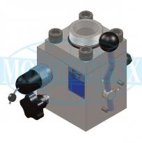 Блоки безопасности BS для гидроаккумуляторов
