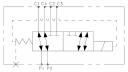 Диверторы 6-ти линейные ADL10
