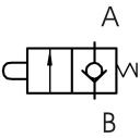 Механические переключатели FC-NF