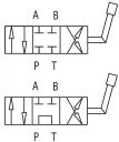 Диверторы 4-х линейные IF 4