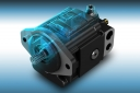 Гидромоторы шестерённые KAPPA COMPACT (KM New)