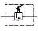 Картриджные предохранительные клапаны KPPZ 10-1