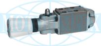 Гідророзподільники WMD5