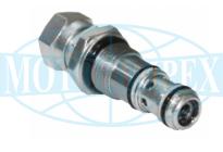 Картриджні гальмівні клапани UZPHD4