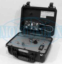 Мобільні системи моніторингу стану робочої рідини FCU 1000