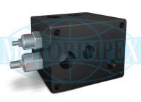 Клапаны разгрузки VABP FL для сдвоенных насосов