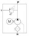 Насосно-моторні групи CM-RE для систем моніторингу стану робочої рідини