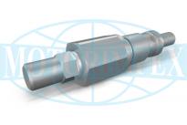 Картриджні запобіжні клапани VMPC 35
