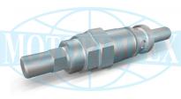Картриджные предохранительные клапаны VMPC 80