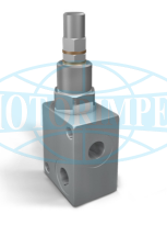 Предохранительные клапаны VMP L