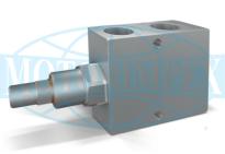 Запобіжні клапани VMP L D5
