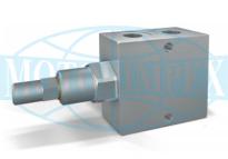 """Запобіжні клапани VMP L D5 1/4 """""""
