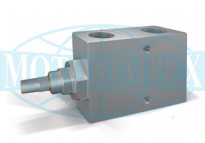 Запобіжні клапани VMPP L D5