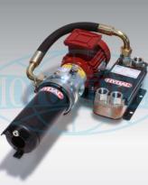 Автономні системи охолодження UKF-1