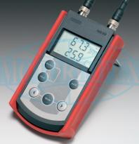 Портативні вимірювальні прилади HMG510