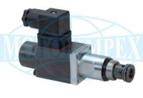 Пропорційні запобіжні клапани WZPSE6