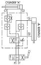 Клапаны опрокидывания плуга VRAP SS