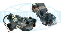 Насосы аксиально-поршневые двухпоточные SCPD 56/26 DIN BY-PASS