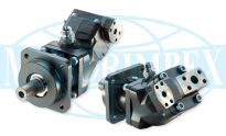 Насосы аксиально-поршневые SCP 012-130 ISO