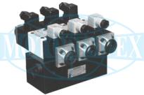 Секционные монтажные плиты ULRA6