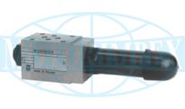 Клапани послідовності UZKC6