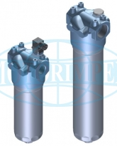 Фільтри лінійні LMP 210-211 і LPD
