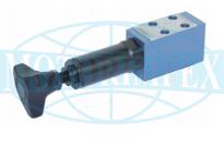 Клапани послідовності DZ5DP