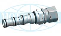 Картриджні клапани послідовності 3URHD6