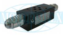 Предохранительные клапаны UZPR6