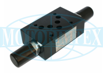 Запобіжні клапани UZPR10