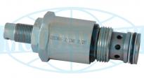 Картриджні зворотні клапани UZGD6