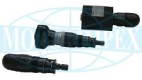 Запобіжні клапани DBD