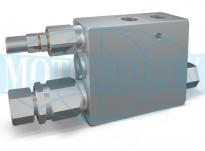Клапаны опрокидывания плуга VRAP DE