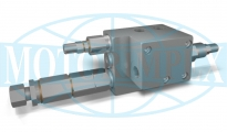 Клапаны опрокидывания плуга VRAP FSCM