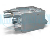 Клапаны опрокидывания плуга VRAP SV