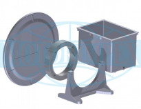 Демпфирующие кольца ANM (амортизаторы)