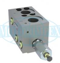Клапани AGSF для гідроакумуляторів